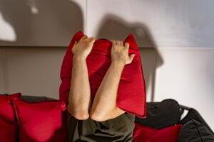 Angststoornis symptomen