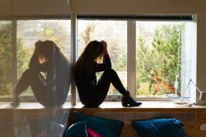 Depressie en de omgeving