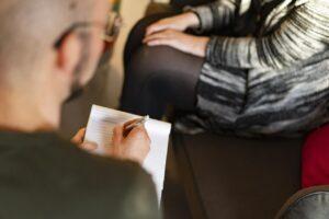 Hulp en instanties: eerstelijns psycholoog