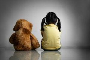 De symptomen van een depressie