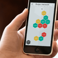 Project Network app